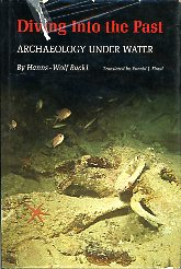 Divinginto the past archaeology under water